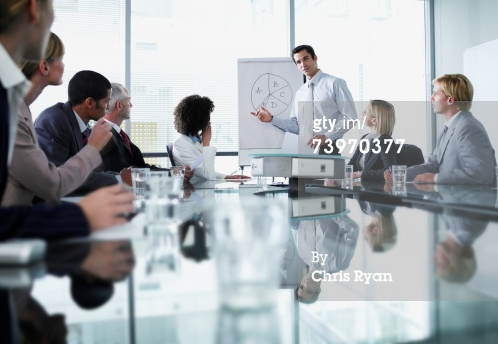 What makes an excellent business plan